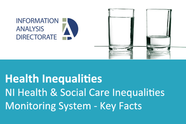 """social inequalities in health care Reducing health inequalities – the health and social care act 2012 """"the government's focus on inclusion health and reducing health in equalities."""