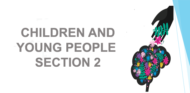 Children and Young People Image