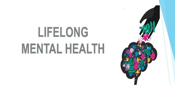 Lifelong Mental Health Image