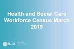 HSC workforce census