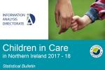 Children in Care Statistics Image