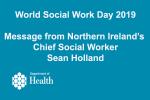 World Social Work Day 2019 Image