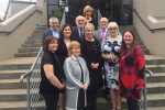 Western Trust nursing awards