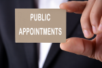 Public Appointments Image