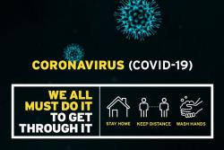 Covid-19 March 2020
