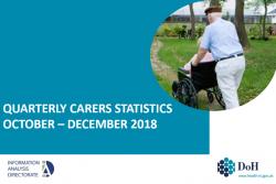 quarterly carers