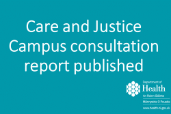 regional campus consultation