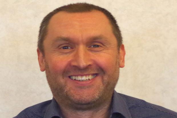 DoH Director of Communications David Gordon