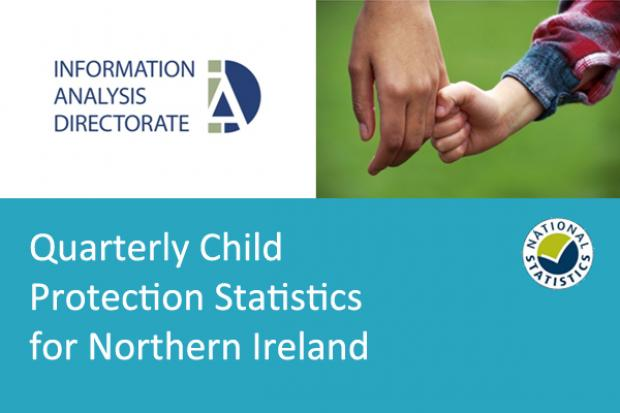 Child Protection Statistics