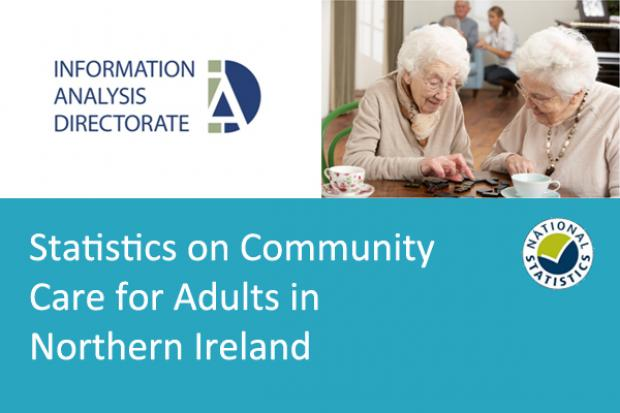 Statistics on community care for adults in Northern Ireland