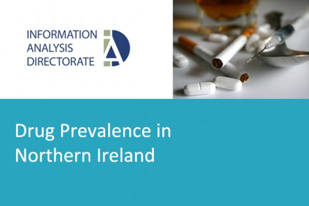 Drug Prevalence in Northern Ireland