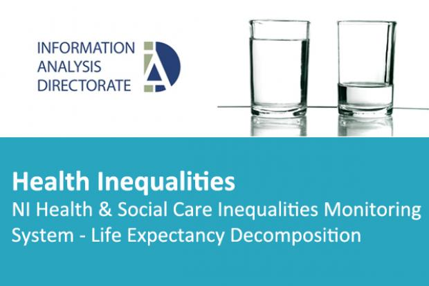 NI Health & Social Care Inequalities Monitoring System Life Expectancy Decomposition: Explaining the Variations
