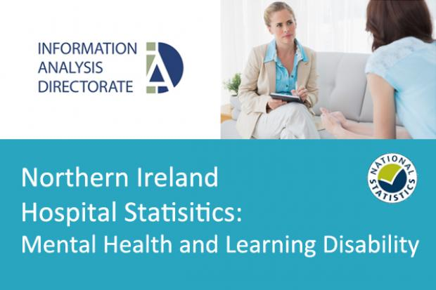 Northern Ireland Hospital Statistics: Mental Health and Learning Disability