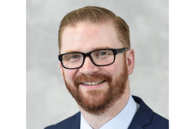 Health Minister Simon Hamilton