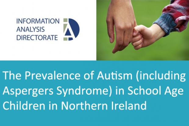 The Prevalence of Autism (including Aspergers Syndrome) in School Age Children in Northern Ireland