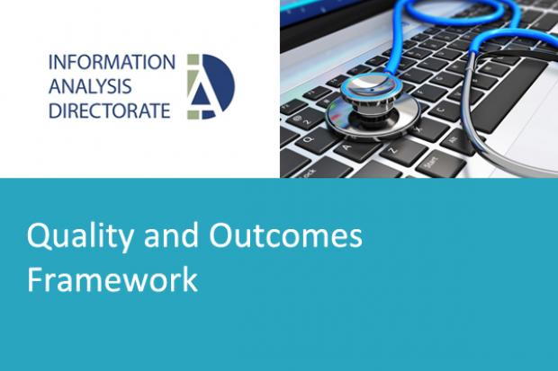 Quality and outcomes framework