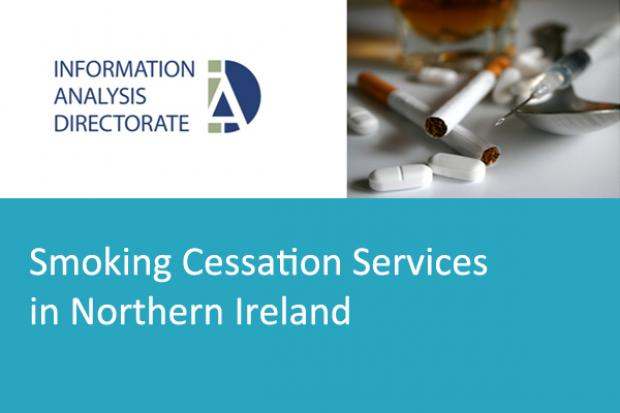 Smoking Cessation Services in Northern Ireland