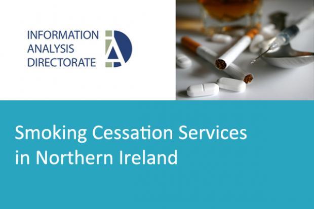 Smoking Cessation Services in Northern Ireland