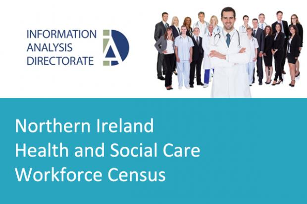 Northern Ireland Health & Social Care Workforce Census