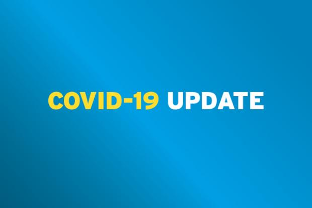 Dodds announces Covid Restrictions Business Support Scheme