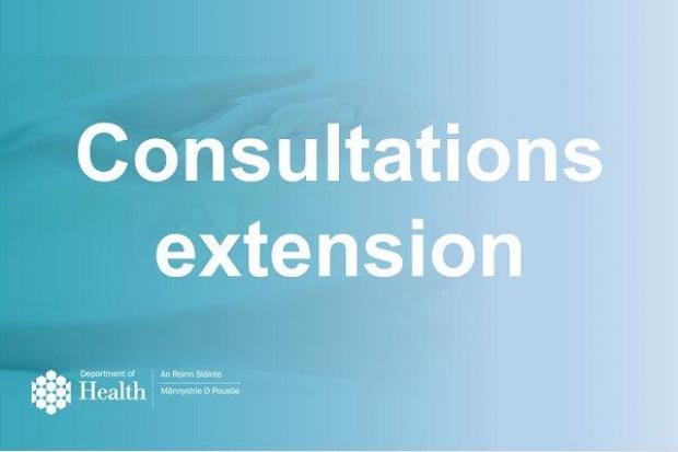 Consultation Extension Image