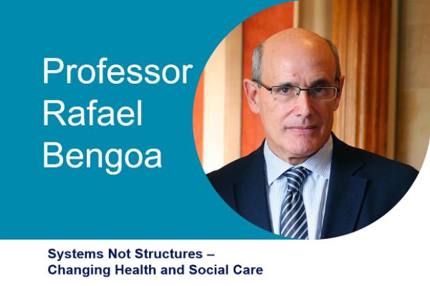 Professor Rafael Bengoa