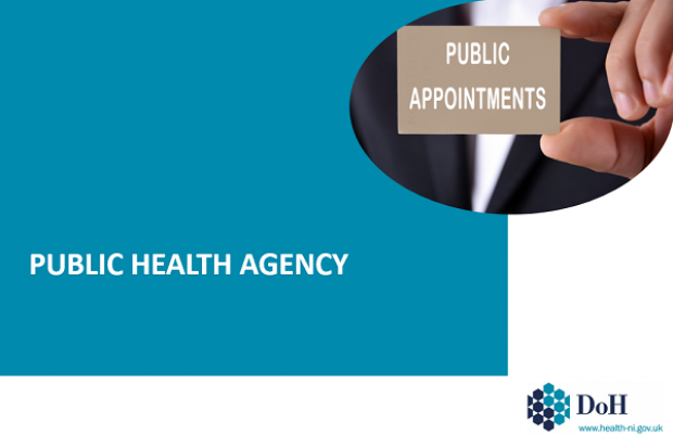 public appointments - PHA