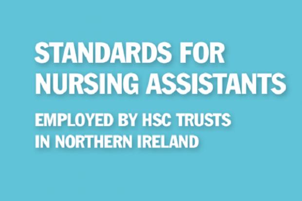 Standards for Nursing Assistants
