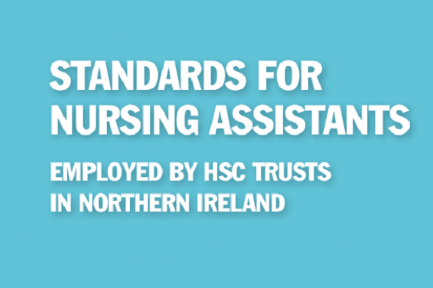 Standards for Nursing Assistants