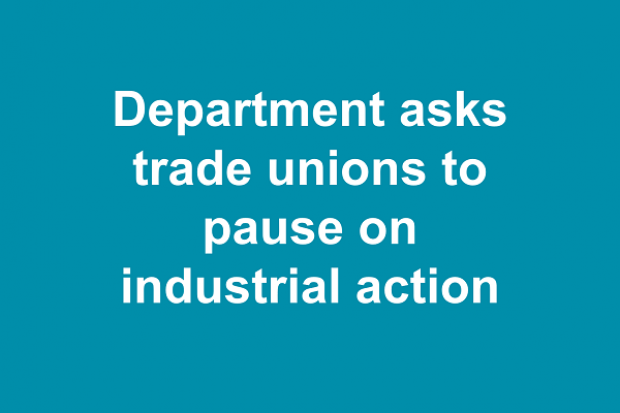 Trade Unions Image