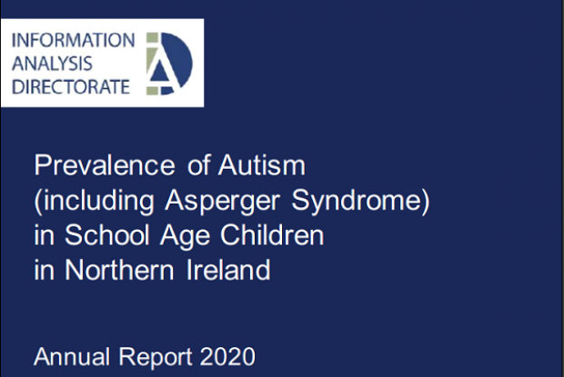 autism report cover