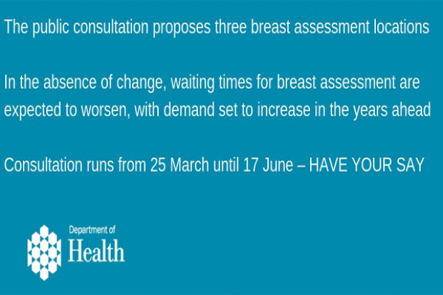 Breast Assessment Services Image