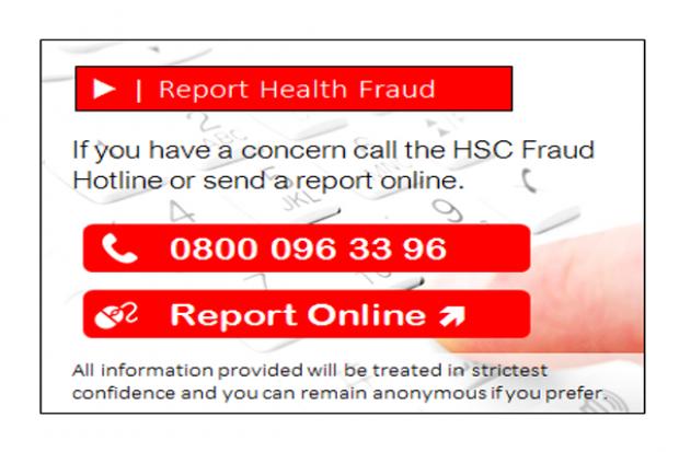 Fraud Helpline