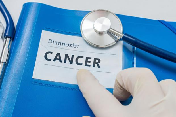 Cancer Diagnosis Image