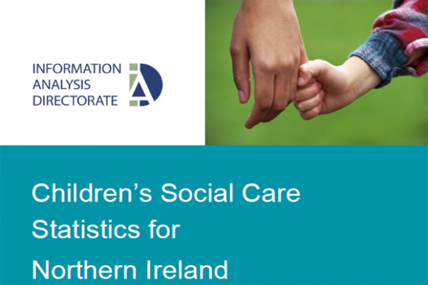 Children's Social care Statistics Image