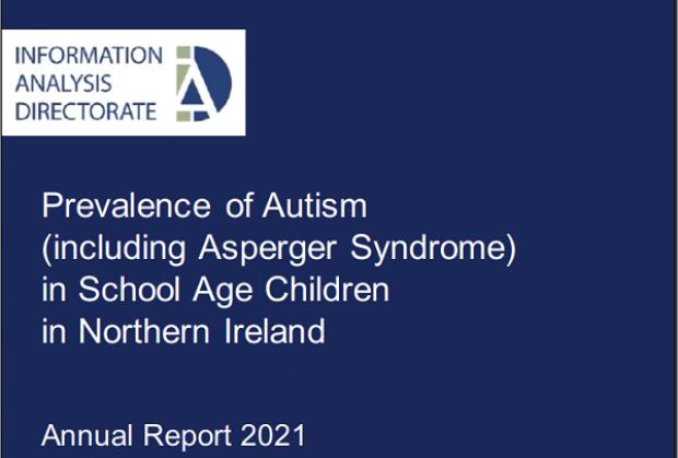 autism annual report 2021