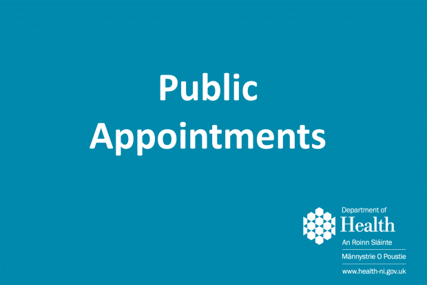 doh public appointments