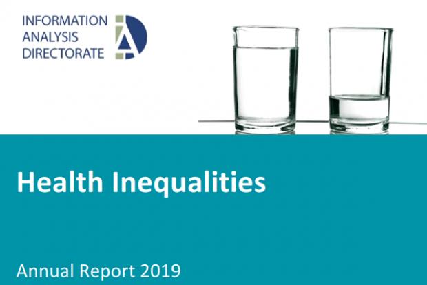 health inequalities 2019