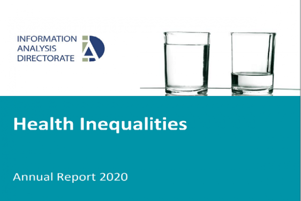 health inequalities 2020
