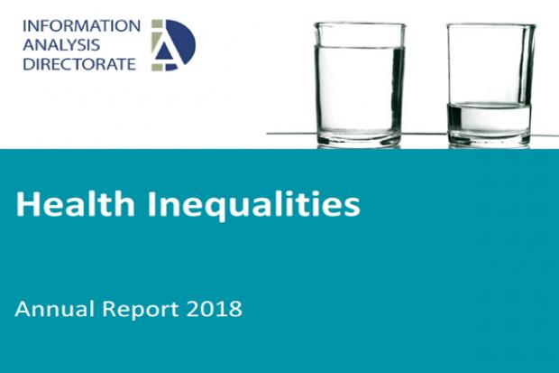Health Inequalities Website