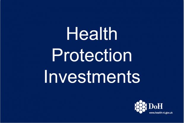 Health Protection Graphics