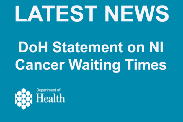 Cancer Waiting Times image
