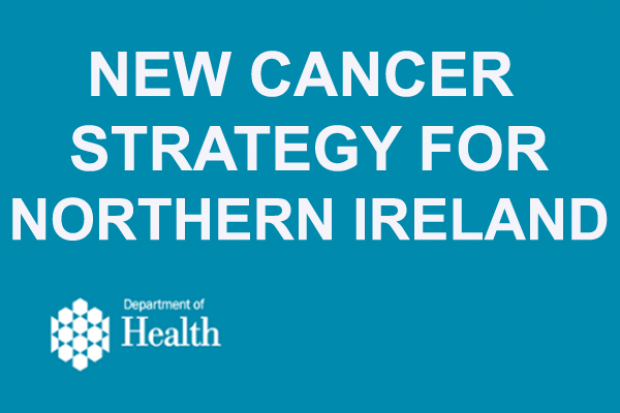 new cancer strategy for Northern Ireland image