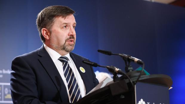 Minister Swann Statement 15 April 2021