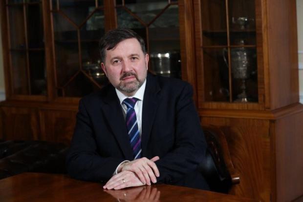 Minister Swann