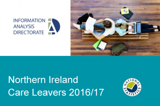 NI Care Leavers Image