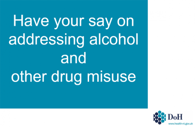 Have your say on addressing alcohol and other drug misuse