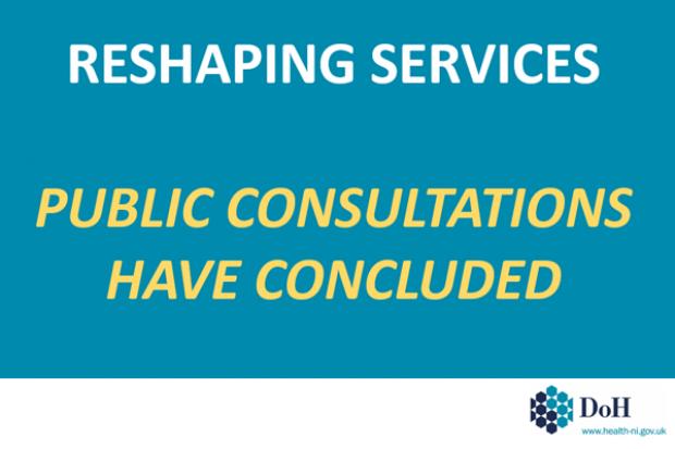 public consultation conclusion