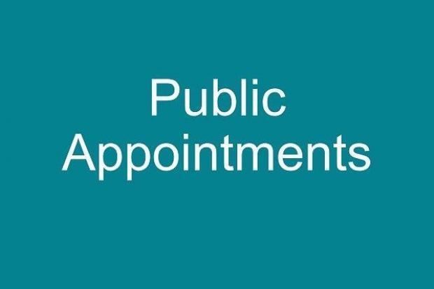 public appointments web