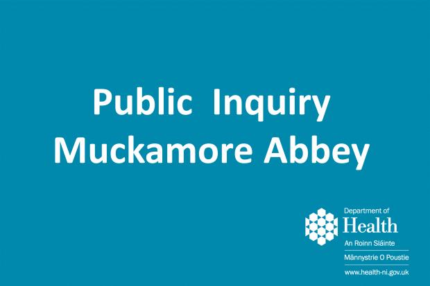 MAH Public Inquiry